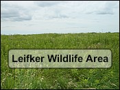 Leifker Wildlife Area