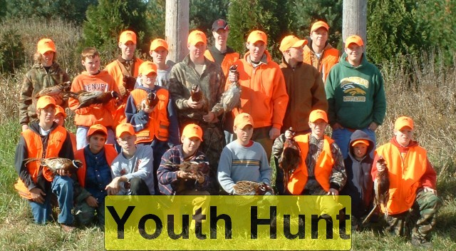 Youth Hunt